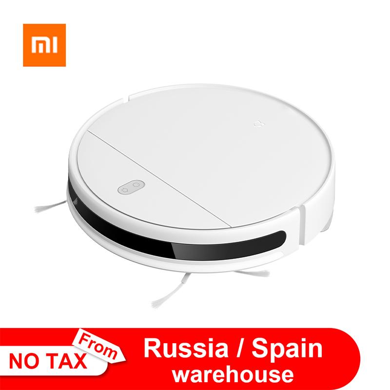 Robot vacuum Xiaomi Mijia G1