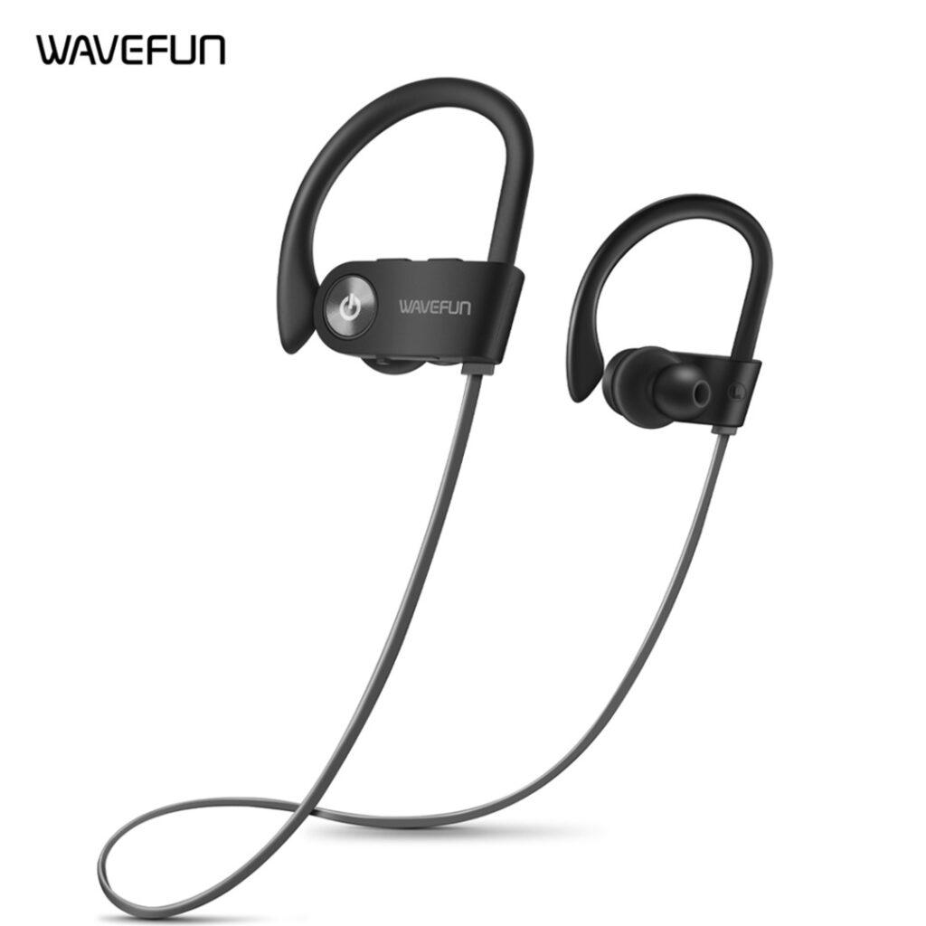 Wavefun X wireless headphones-Buds
