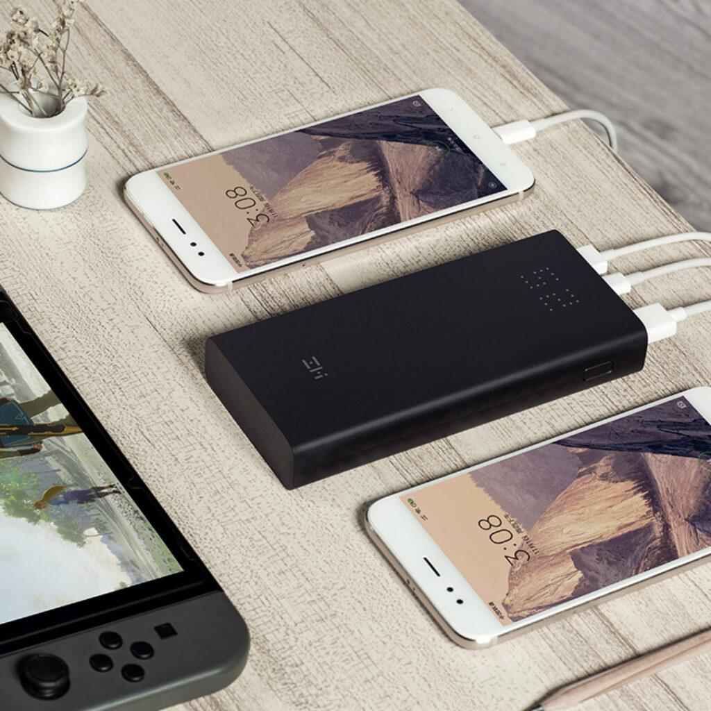 ZMI QB822 20000 mAh portable charger