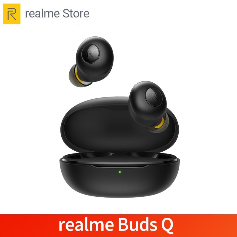 Wireless headphones Buds Realme Realme Q