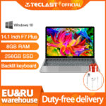 Laptop Teclast F7 Plus
