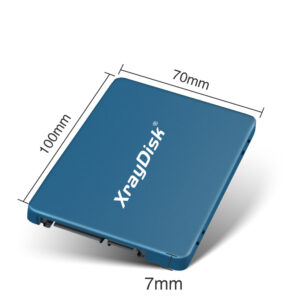 SSD XrayDisk