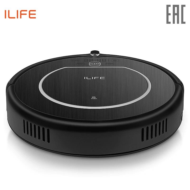 iLife V55 robot vacuum cleaner